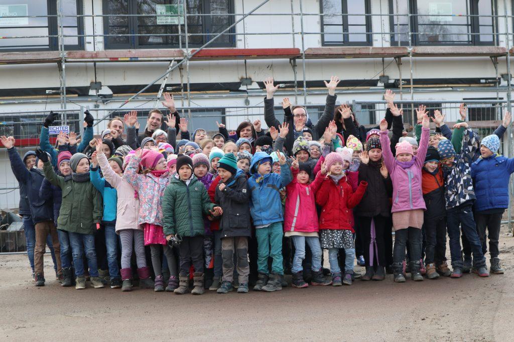 Grundschule Kavelstorf